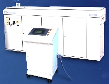 Laser Processing Systems weld and cut metallic materials.