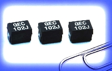 Power Inductors offer high current rating in small package.