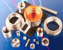 Bellows suit dynamic sealing applications.