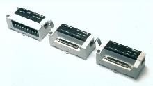 I/O Modules communicate via Profibus DP and DeviceNet(TM).