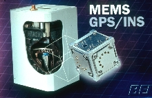 Guidance System maintains navigation after GPS is lost.