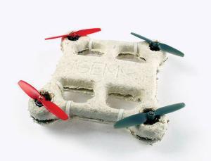 bio drone