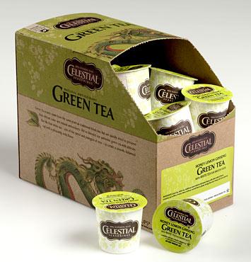 Green Mountain 287x300 Eco Friendly Single Serve Coffee Maker