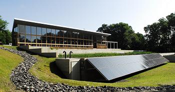 Omega Center for Sustainable Living
