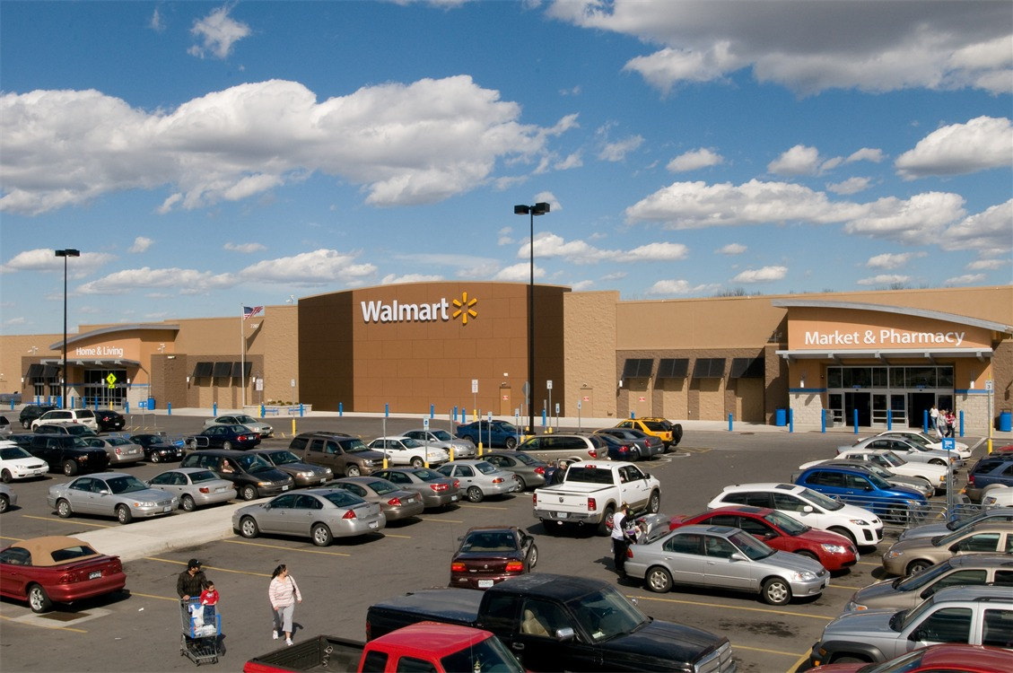 an analysis of the company wal mart in the united states