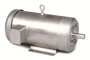 Baldor Stainless Steel Motor featured