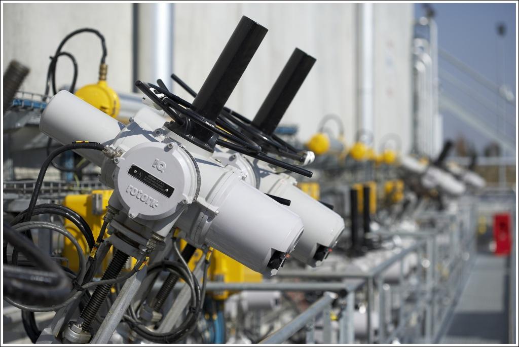 Station essais carburant, ExxonMobil Aviation, A?roConstellation